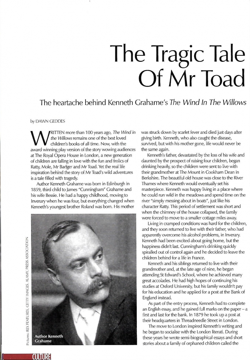 Mr Toad (1)