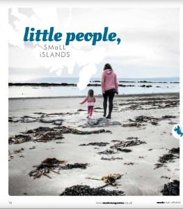 little people small islands new